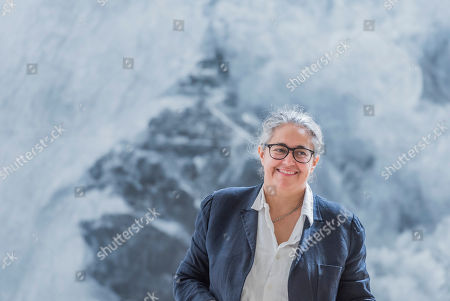The Montafon Letters with Royal Academician Tacita Dean, the international artist whose exhibition LANDSCAPE inaugurates new galleries