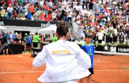 Roberta Vinci