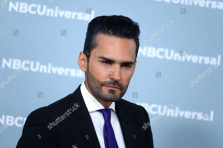 Stock Photo of Fabian Rios