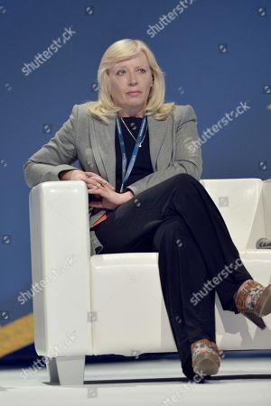 Editorial photo of 10th European Economic Congress, Katowice, Poland - 14 May 2018