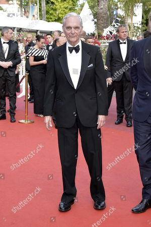 """Editorial image of CANNES: """"Sink Or Swim / LE GRAND BAIN"""", Premiere, Cannes, France - 13 May 2018"""