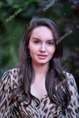 Stock Picture of Ava West