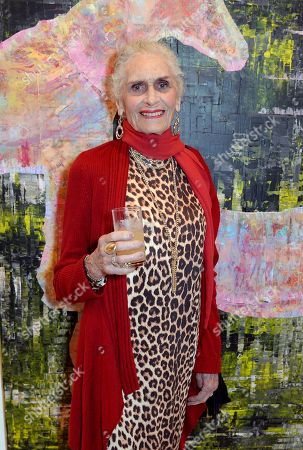 Stock Picture of Daphne Selfe