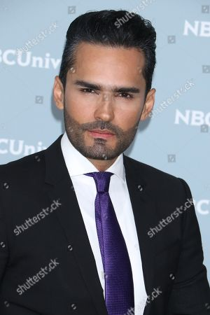 Stock Picture of Fabian Rios