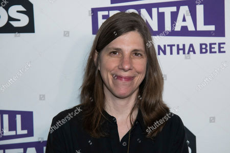 Editorial picture of TBS Full Frontal with Samantha Bee FYC Event, New York, USA - 14 May 2018