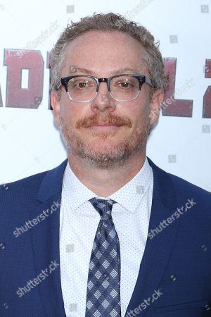 Paul Wernick (Screenwriter)