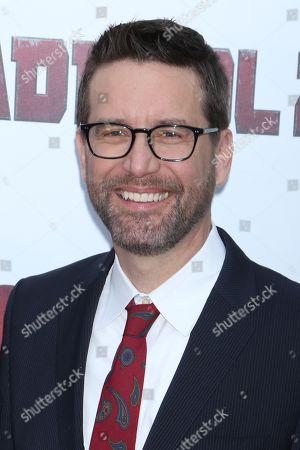 Rhett Reese (Screenwriter)