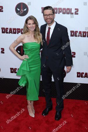 Chelsey Crisp and Rhett Reese (Screenwriters)