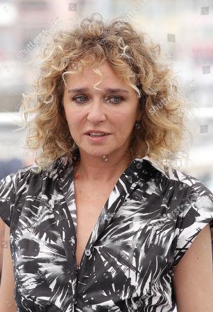 Stock Picture of Valeria Golina