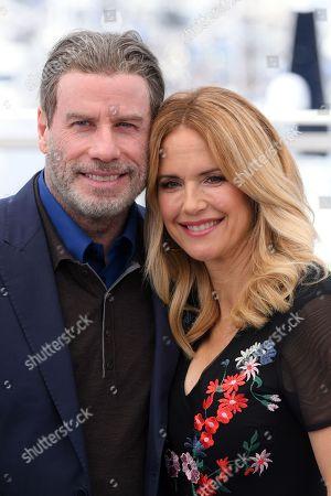 Obituary - John Travolta's wife Kelly Preston dies aged 57