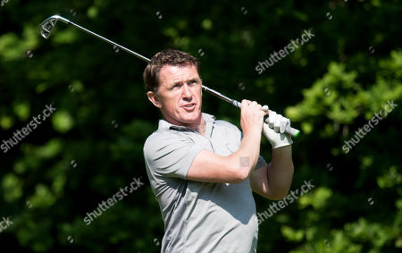 Sir Tony McCoy in action