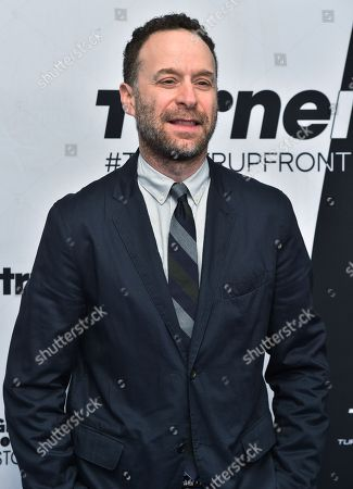 Stock Picture of Jon Glaser