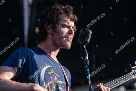 All Them Witches - Michael Parks Jr.