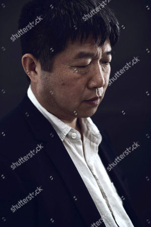 Editorial photo of Wang Bing portraits, 71st Cannes Film Festival, France - 15 May 2018