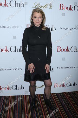 Stock Image of Debbie Bancroft