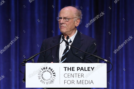 Editorial picture of The Paley Honors: A Gala Tribute to Music on Television Presented by Verizon, New York, USA - 15 May 2018