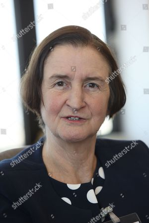 Nia Griffith, Shadow Secretary of State for Defence