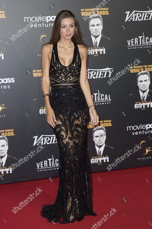 Lara Lieto