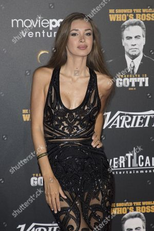 Lara Lieto,