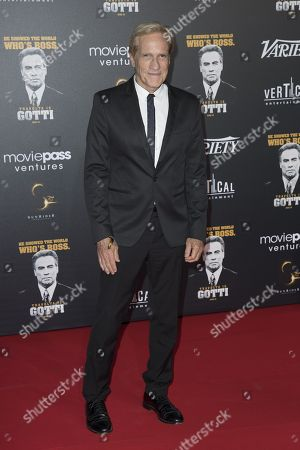 Editorial image of 'Gotti' premiere, After Party, 71st Cannes Film Festival, France - 15 May 2018