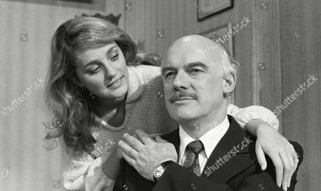Ep 476 Thursday 26th October 1978 Henry takes Marian back to Beckindale. She's concerned with how down her father is and he admits his aunt's death has affected him more than he thought. He tells her that it's made him think about his family and how he wants to be surrounded by them. He voices his idea of moving to Rome to be closer to her; she doesn't seem keen - With Henry Wilks, as played by Arthur Pentelow ; Marian, as played by Gail Harrison.