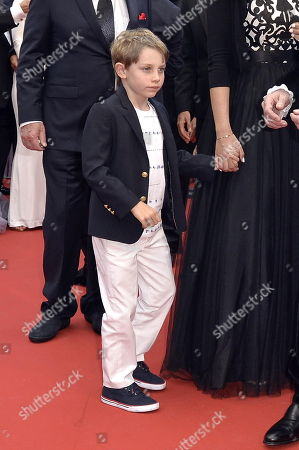 Benjamin Travolta