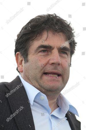 Romain Goupil