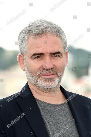 Director Stephane Brize