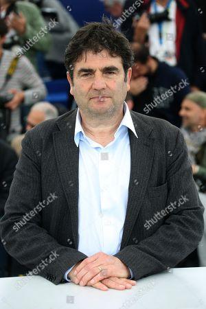 Stock Image of Romain Goupil