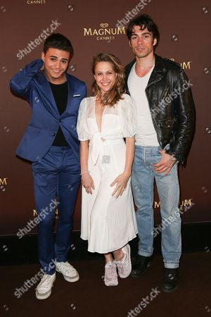 Editorial photo of 'At War' Magnum VIP Party, 71st Cannes Film Festival, France - 15 May 2018