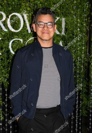 Stock Photo of Peter Som