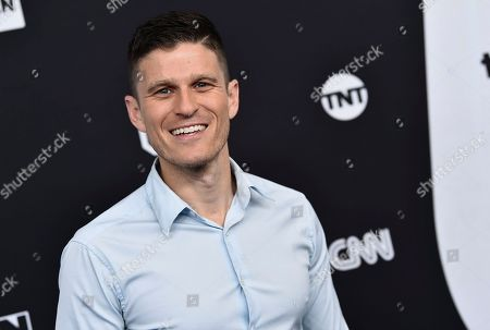 Editorial picture of Turner Networks 2018 Upfront, New York, USA - 16 May 2018