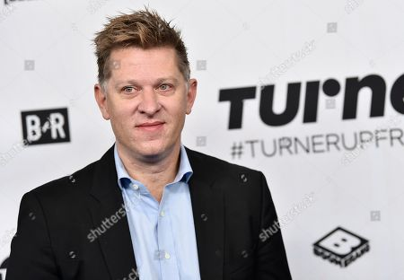 Turner chairman and CEO John Martin attends the Turner Networks 2018 Upfront at One Penn Plaza, in New York