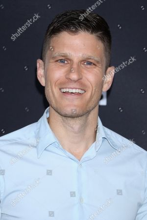 Stock Picture of Kevin Pereira