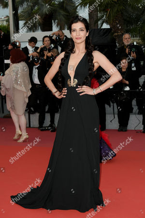 Editorial image of 'Burning' premiere, 71st Cannes Film Festival, France - 16 May 2018