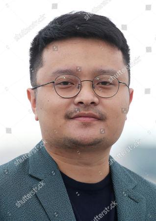 Stock Picture of Gan Bi