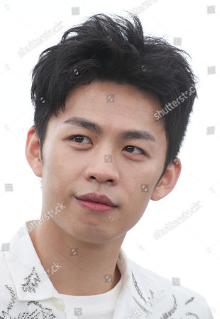 Stock Photo of Hong-Chi Lee