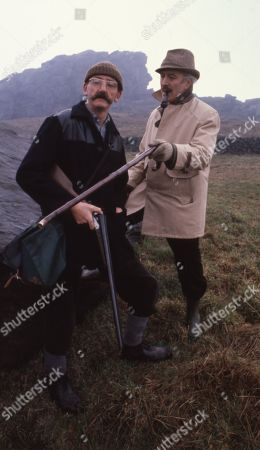 Ep 532 Thursday 31st May 1979 Seth Armstrong, as played by Stan Richards ; Maurice Westrop, as played by Edward Dentith