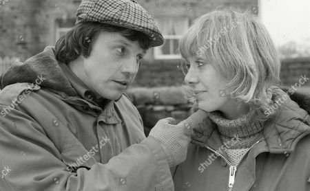 Editorial picture of 'Emmerdale Farm' TV Series UK  - 1979