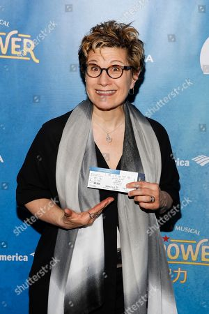 Stock Picture of Lisa Kron