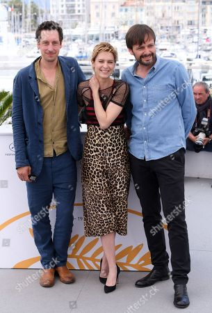 Editorial photo of 'In My Room' photocall, 71st Cannes Film Festival, France - 17 May 2018