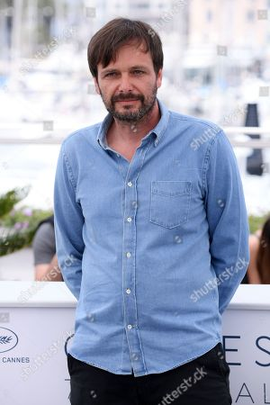 Editorial picture of 'In My Room' photocall, 71st Cannes Film Festival, France - 17 May 2018