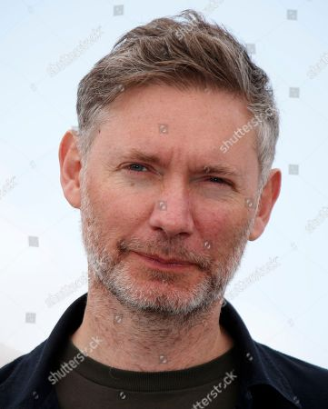 British director Kevin Macdonald  poses during the photocall for 'Whitney' at the 71st annual Cannes Film Festival, in Cannes, France, 17 May 2018. The movie is presented in the section Special Screenings of the festival which runs from 08 to 19 May.