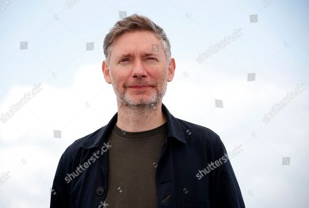 British director Kevin Macdonald 