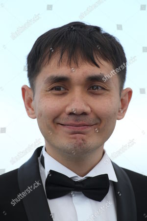 Stock Image of Adilkhan Yerzhanov