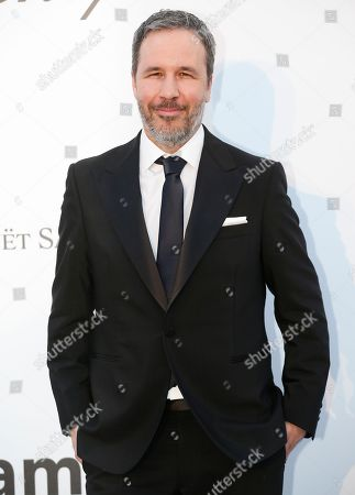 Denis Villeneuve attends the Cinema Against AIDS amfAR gala 2018 held at the Hotel du Cap, Eden Roc in Cap d'Antibes, France, 17 May 2018, during the 71st annual Cannes Film Festival. The festival runs from 08 to 19 May