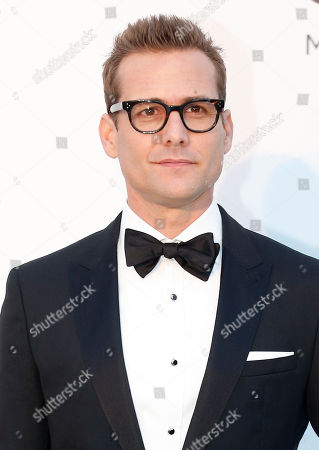 Gabriel Macht attends the Cinema Against AIDS amfAR gala 2018 held at the Hotel du Cap, Eden Roc in Cap d'Antibes, France, 17 May 2018, during the 71st annual Cannes Film Festival. The festival runs from 08 to 19 May.