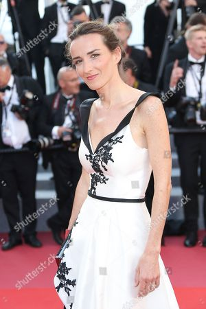 Editorial image of 'Capharnaum' premiere, 71st Cannes Film Festival, France - 17 May 2018