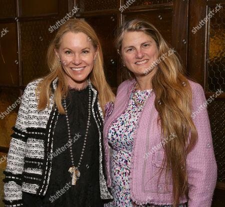 Janet Kagan and Bonnie Comley