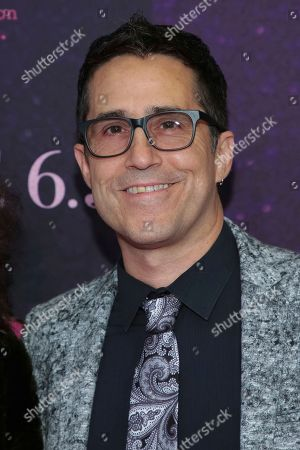 """Mac Quayle attends the premiere of FX's """"Pose"""" at the Hammerstein Ballroom, in New York"""